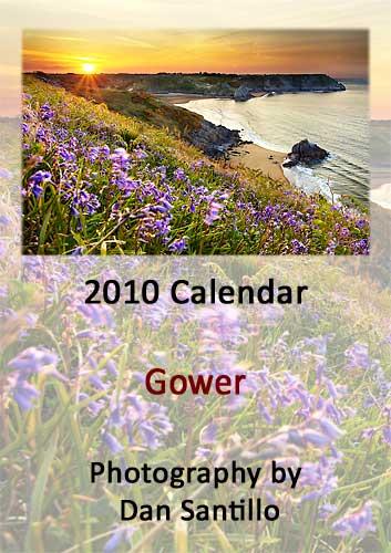 2010 Gower Calendar