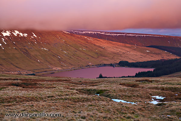 Beacons Reservoir (Canon EOS 5D Mark II)