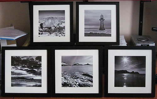 Gower Mono Collection