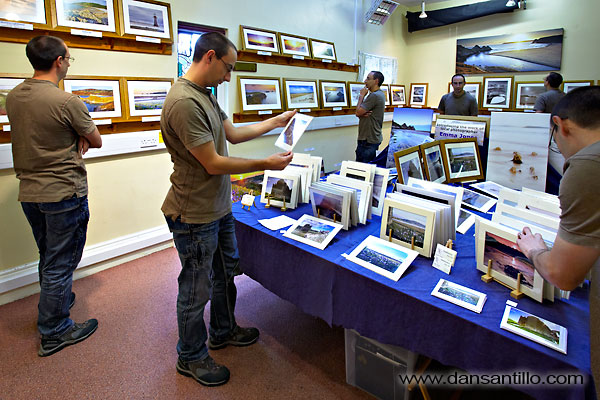2011 Gower Photographic Exhibition