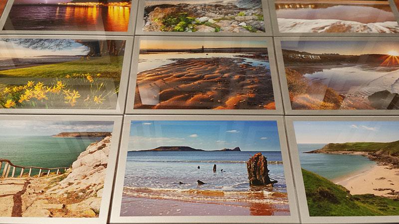 Wales Through A Lens