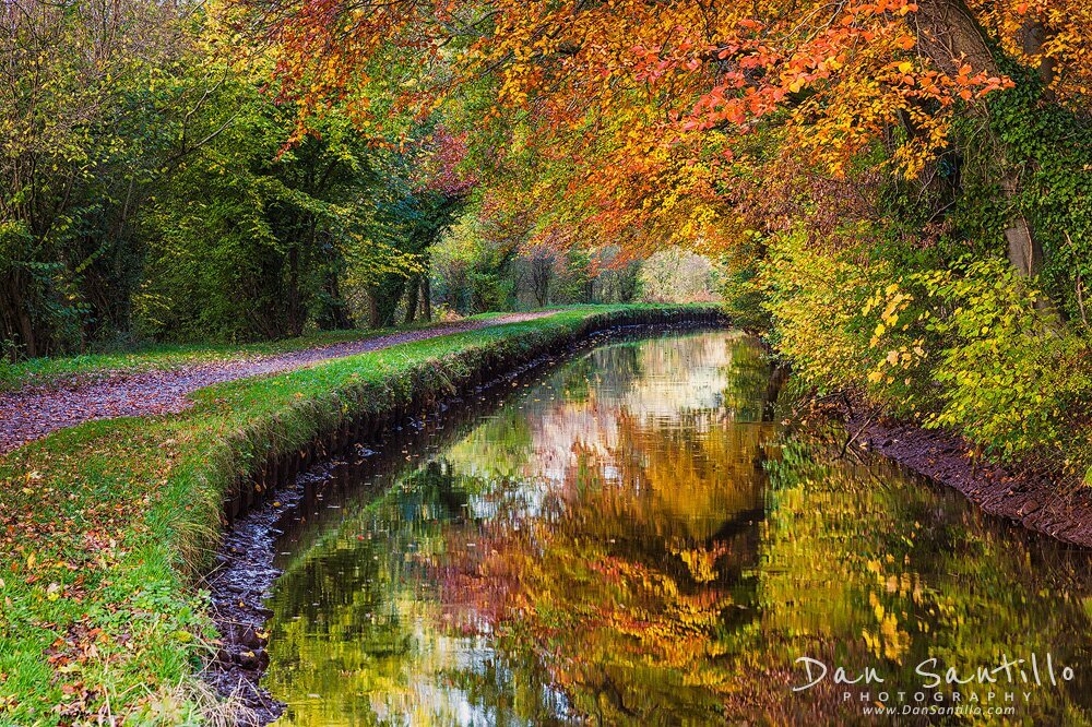 Monmouthshire and Brecon Canal, Brecon