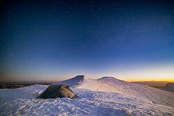 Pen y Fan Massif