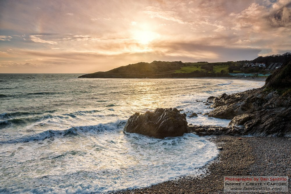 Rotherslade and Langland Bay