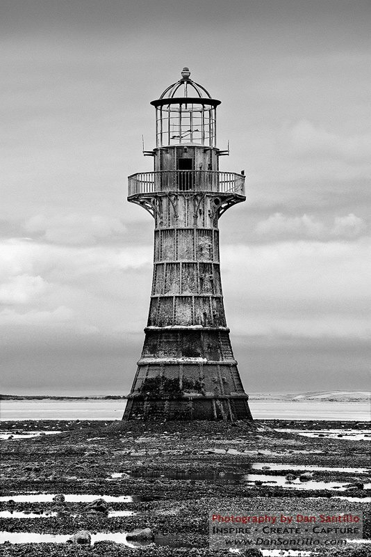 Whiteford Lighthouse