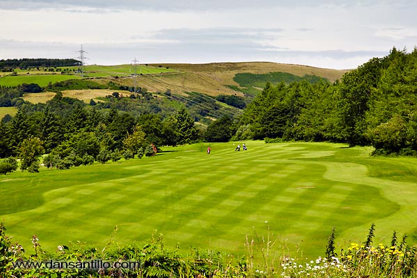 Pontardawe Golf Course