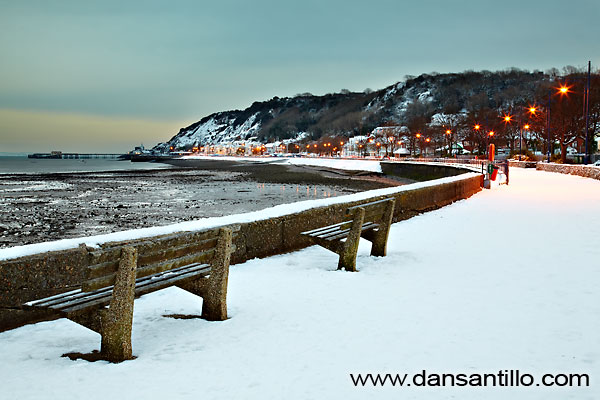 Mumbles, Swansea