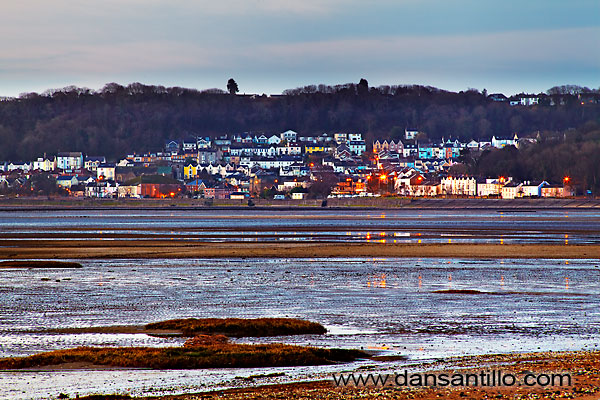 Mumbles from West Cross
